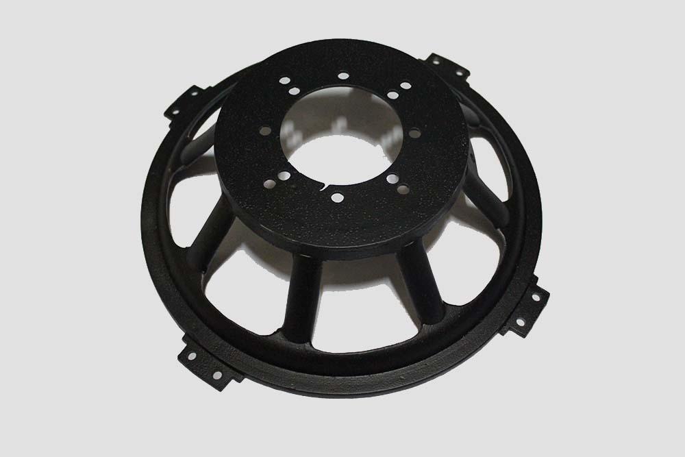 Aluminium Speaker Frames - Suppliers, Manufacturers & Exporters in India